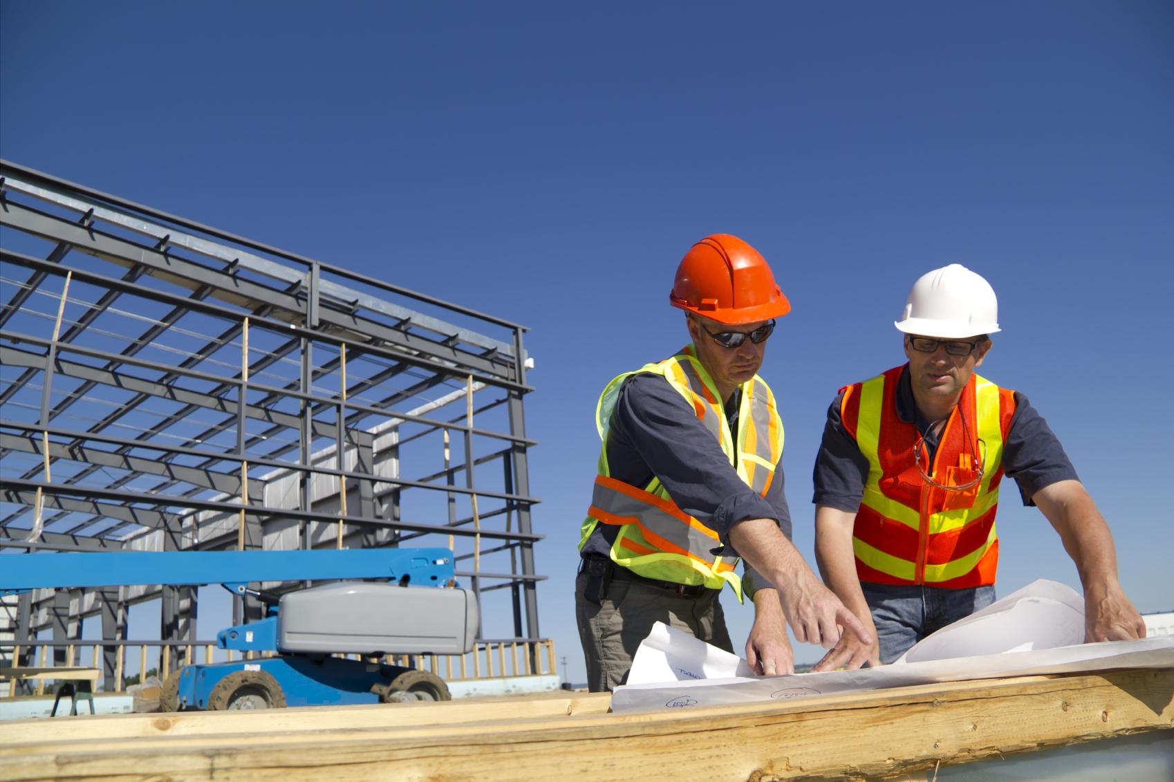 Construction Management As Agent Comar Castle